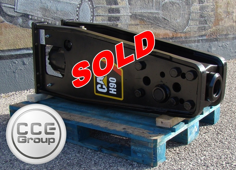 CATERPILLAR H90C Reconditioned