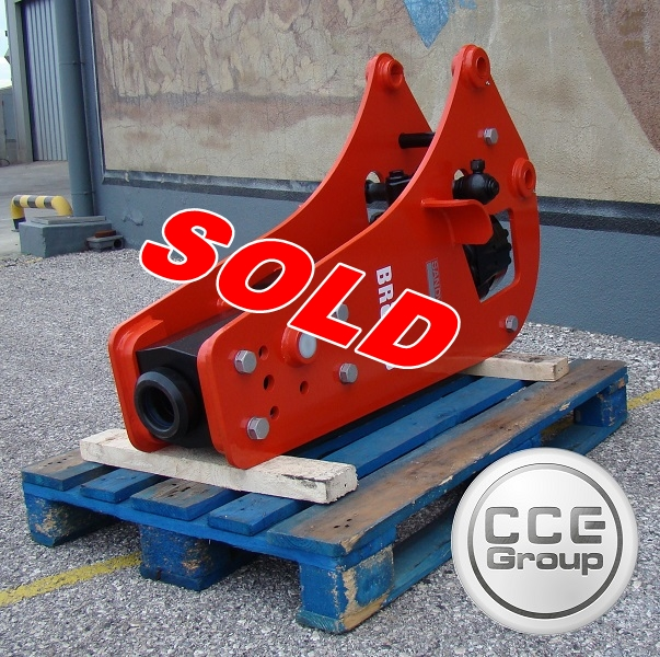 SANDVIK BR825 Reconditioned