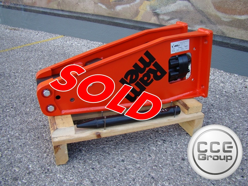 RAMMER S21 Reconditioned