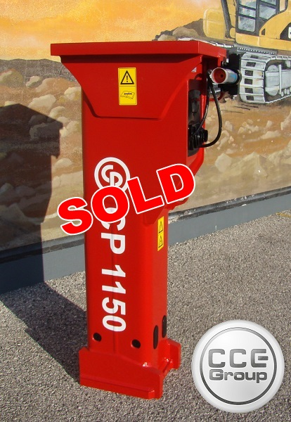CP 1150 Reconditioned
