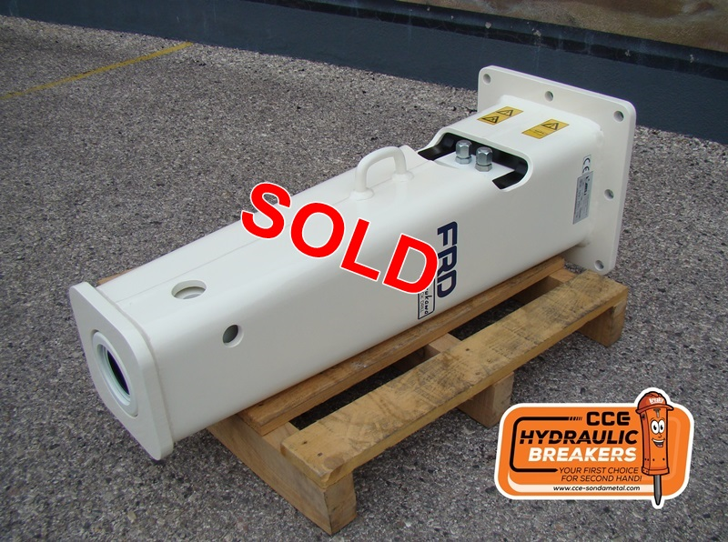 FURUKAWA F5 Box Reconditioned