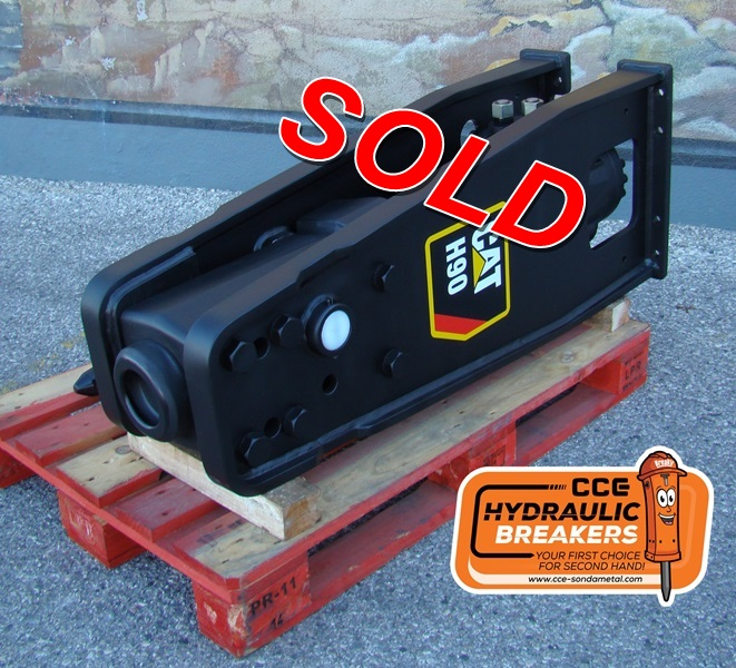 CATERPILLAR H90Cs Reconditioned