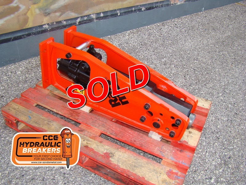 RAMMER S22 Reconditioned