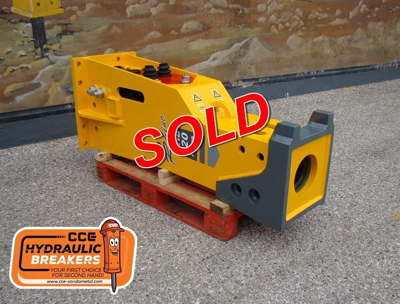 HANWOO RHB 320 Reconditioned